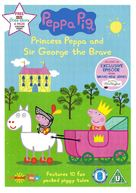 """Peppa Pig"" - British DVD cover (xs thumbnail)"