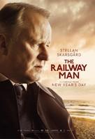 The Railway Man - Movie Poster (xs thumbnail)