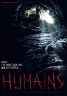Humains - French Movie Cover (xs thumbnail)