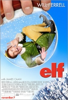 Elf - Movie Poster (xs thumbnail)