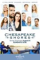 """""""Chesapeake Shores"""" - Movie Poster (xs thumbnail)"""