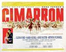 Cimarron - Movie Poster (xs thumbnail)