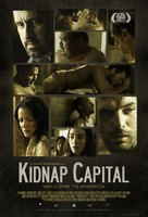 Kidnap Capital - Canadian Movie Poster (xs thumbnail)