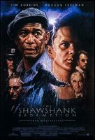 The Shawshank Redemption - Re-release movie poster (xs thumbnail)