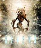 Aliens - Movie Cover (xs thumbnail)