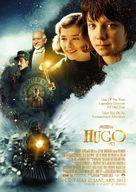 Hugo - New Zealand Movie Poster (xs thumbnail)