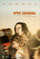 April Showers - Movie Poster (xs thumbnail)