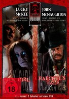 """""""Masters of Horror"""" - German DVD movie cover (xs thumbnail)"""