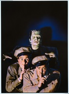 Bud Abbott Lou Costello Meet Frankenstein - Key art (xs thumbnail)