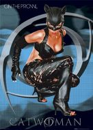 Catwoman - Movie Poster (xs thumbnail)