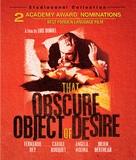 Cet obscur objet du désir - Blu-Ray cover (xs thumbnail)