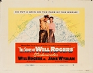 The Story of Will Rogers - Movie Poster (xs thumbnail)