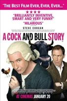 A Cock and Bull Story - poster (xs thumbnail)