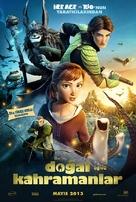 Epic - Turkish Movie Poster (xs thumbnail)