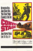Convict Stage - Movie Poster (xs thumbnail)