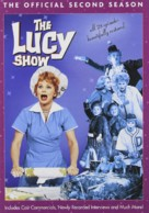 """""""The Lucy Show"""" - DVD movie cover (xs thumbnail)"""