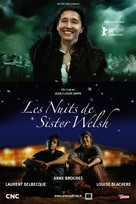 Les nuits de Sister Welsh - French Movie Poster (xs thumbnail)