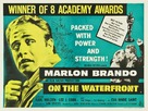 On the Waterfront - British Movie Poster (xs thumbnail)