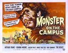 Monster on the Campus - Movie Poster (xs thumbnail)
