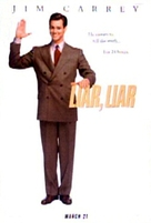 Liar Liar - Movie Poster (xs thumbnail)