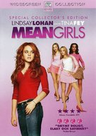 Mean Girls - Swedish DVD cover (xs thumbnail)