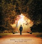 Finding Neverland - poster (xs thumbnail)
