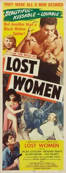 Mesa of Lost Women - Movie Poster (xs thumbnail)
