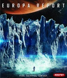 Europa Report - Blu-Ray cover (xs thumbnail)