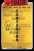 Contagion - Movie Poster (xs thumbnail)