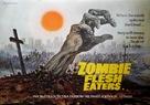 Zombi 2 - British Movie Poster (xs thumbnail)