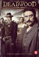 """Deadwood"" - Dutch DVD cover (xs thumbnail)"