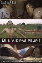 Bi, dung so! - French Movie Poster (xs thumbnail)