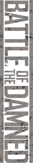 Battle of the Damned - Logo (xs thumbnail)