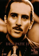 The Godfather: Part II - German Movie Cover (xs thumbnail)