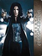 Underworld: Awakening - Italian Movie Cover (xs thumbnail)