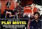 Play Motel - Movie Poster (xs thumbnail)