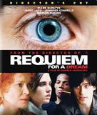 Requiem for a Dream - Movie Cover (xs thumbnail)