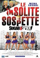 Sugar & Spice - Italian Theatrical poster (xs thumbnail)