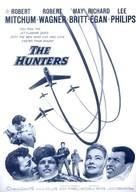 The Hunters - poster (xs thumbnail)