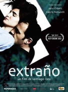 Extraño - Spanish Movie Poster (xs thumbnail)