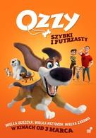 Ozzy - Polish Movie Poster (xs thumbnail)