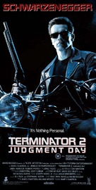 Terminator 2: Judgment Day - Australian Movie Poster (xs thumbnail)