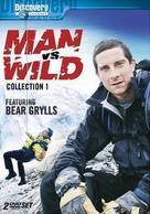 """Man vs. Wild"" - DVD movie cover (xs thumbnail)"
