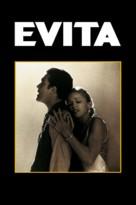 Evita - Movie Poster (xs thumbnail)
