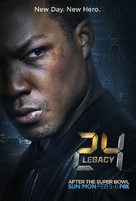 """24: Legacy"" - Movie Poster (xs thumbnail)"