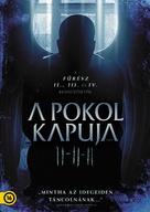 11 11 11 - Hungarian Movie Poster (xs thumbnail)