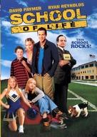 School of Life - Swedish poster (xs thumbnail)