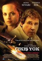 Stuck - Turkish Movie Poster (xs thumbnail)