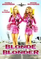 Blonde and Blonder - Movie Cover (xs thumbnail)