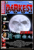 Darkest Hour - poster (xs thumbnail)